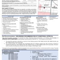 Anne Evans, et al., Application #- 2020-007-Z M LCPC Staff Report.pdf